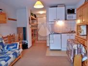 Appartement Megeve • 20m² • 1 p.