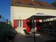 Maison Chambly • 60 m² environ • 4 pièces