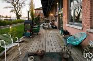 Loft Mulhouse • 145m² • 4 p.