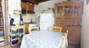 Appartement St Gervais les Bains • 19m² • 1 p.