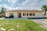 Maison Feytiat • 140m² • 5 p.