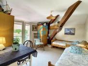 Appartement Arcachon • 62m² • 3 p.