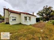 Maison Villerest • 84m² • 3 p.
