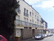 Appartement St Brieuc • 54 m² environ • 2 pièces