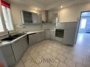 Maison Billy Montigny • 120m² • 4 p.