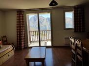 Appartement Arreau • 38 m² environ • 1 pièce