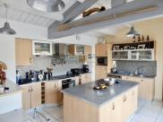 Maison La Jarrie • 230m² • 5 p.