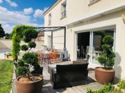 Maison Fleury-les-Aubrais • 195m² • 7 p.