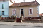 Maison Brioux sur Boutonne • 75 m² environ • 5 pièces