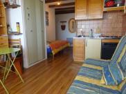 Appartement St Michel de Chaillol • 21m² • 1 p.