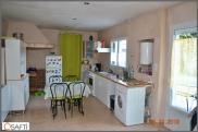 Maison Selles sur Cher • 92m² • 5 p.
