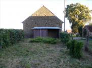 Maison Nouzerolles • 56m² • 3 p.