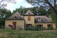 Maison Monflanquin • 170m² • 8 p.
