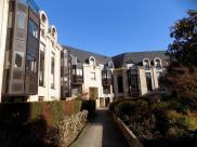 Appartement Versailles • 79 m² environ • 4 pièces