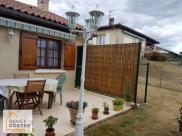 Maison Mussidan • 100m² • 3 p.