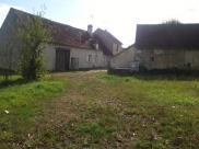 Maison Chatillon sur Indre • 100m² • 5 p.