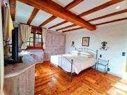 Villa Les Gets • 400m² • 10 p.