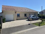 Maison Fouquereuil • 95m² • 5 p.
