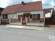 Maison Fere en Tardenois • 54m² • 3 p.