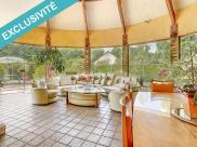 Maison Eragny-sur-Oise • 550m² • 12 p.