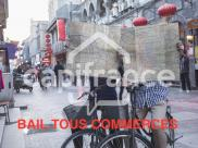 Local commercial Sarlat la Caneda • 80 m² environ