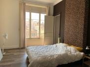Appartement St Etienne • 110m² • 5 p.