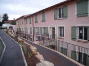 Appartement Montauroux • 34m² • 1 p.