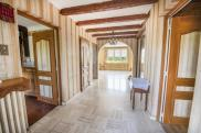 Maison Villey St Etienne • 150m² • 5 p.