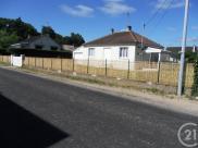 Maison Vitry aux Loges • 76m² • 3 p.