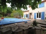 Villa Lamalou les Bains • 109m² • 5 p.