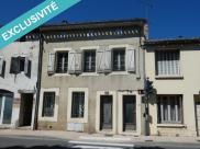 Immeuble Castelnaudary • 145m² • 5 p.