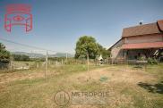 Maison Morestel • 80m² • 5 p.