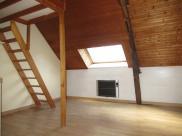 Appartement Rennes • 30 m² environ • 2 pièces