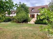 Maison Chaumontel • 151 m² environ • 7 pièces