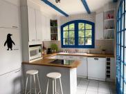Maison St Leu la Foret • 120m² • 5 p.