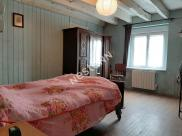 Maison St Allouestre • 65m² • 3 p.