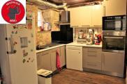 Maison Montbard • 65m² • 4 p.