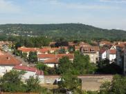 Appartement Montigny les Metz • 75 m² environ • 3 pièces