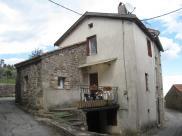 Maison Lamastre • 49m² • 3 p.