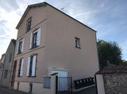 Immeuble Auneau