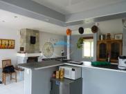 Villa Montcresson • 100 m² environ • 5 pièces