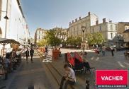 Local commercial Bordeaux • 65m²