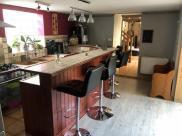 Maison Limoges • 130m² • 6 p.