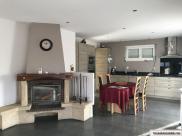 Maison Morteau • 147 m² environ • 5 pièces