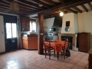 Maison Louviers • 81m² • 3 p.