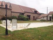 Propriété Brion • 338 m² environ • 15 pièces