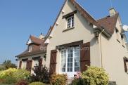 Maison St Hilaire du Harcouet • 122m² • 4 p.