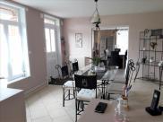 Maison Montbrehain • 120m² • 4 p.