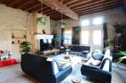 Maison Montfrin • 124m² • 5 p.