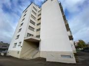 Appartement Lons le Saunier • 32m² • 1 p.